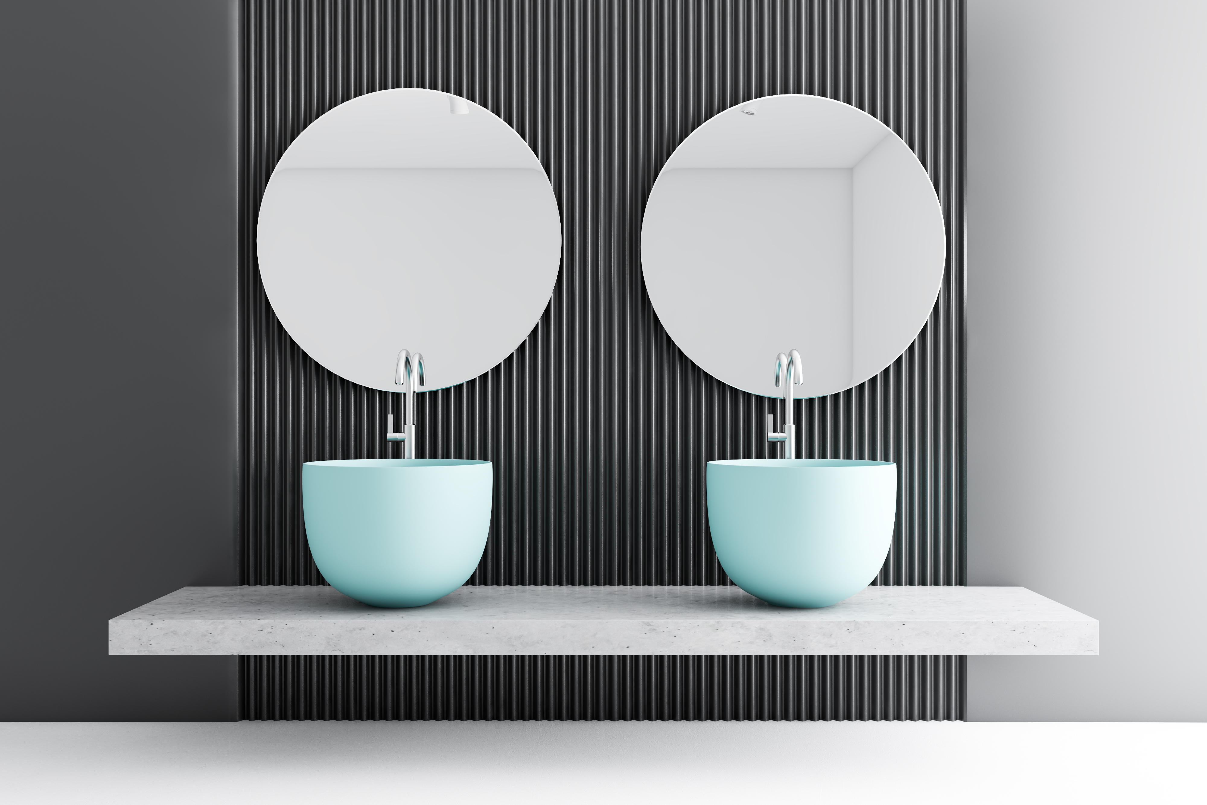 How to Choose Wash Basins To Fit Your Bathroom Well