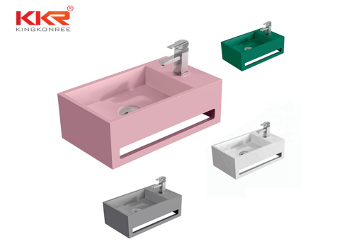 What Kind of Basin is a stream for Europe Market?