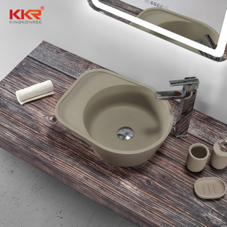 Special Design modern Bathroom Unique Wash Basin