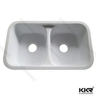 Rectangular Undermount Sink KKR-MT06
