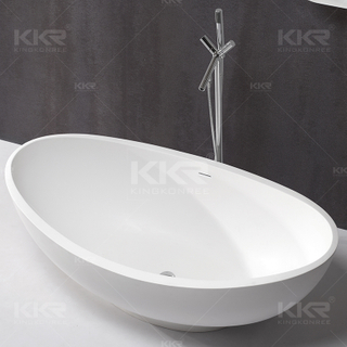 Irregular freestanding baths KKR-B089