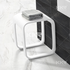 Bathroom Shower Stool (KKR-Stool-F)