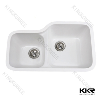 Rectangular Undermount Kitchen Sink KKR-MT20