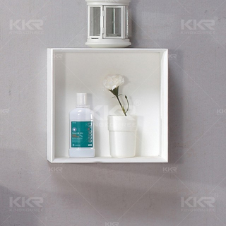 Man Made Stone Wall Shelves KKR-1071