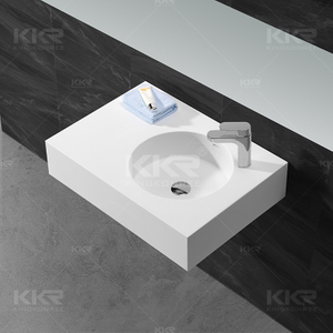 Wall Hung Bathroom Wash Basin KKR-1270-1