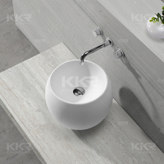 Solid Surface Basin Counter KKR-1507