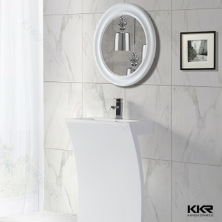 Modern Mold Made Mirror KKR-1578