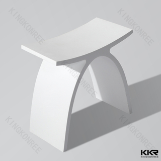 Solid Surface Stool (KKR-Stool-A)