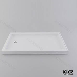 Composite Stone Shower Tray Base KKR-T015
