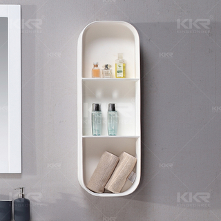 Hot Resin Stone Shelves KKR-1075