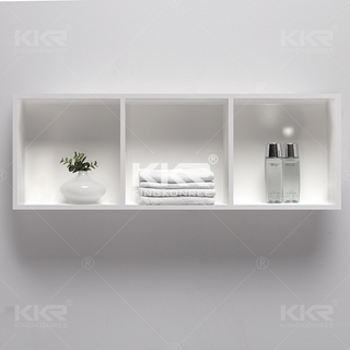 Customized Artificial Stone Shelves KKR-1562
